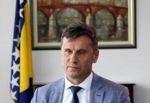 Fadil Novalić: Danas se očekuje potpis ruske strane za vakcine Sputnik V