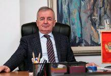 Stanišić: Mir i spokoj žrtvama genocida u Srabrenici