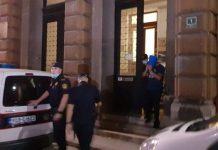 SARAJEVO: Zašto su uhapšeni policajci plakali, gdje su komandiri i ko štiti 'svoje' ljude!?