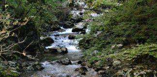 Koalicija za zaštitu rijeka BiH - Zaustaviti daljnju gradnju malih hidrocentrala