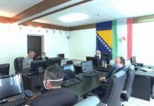 Vlada SBK/KSB usvojila mjeru zabrane kretanja građana od 21 sat