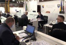 Vlada ZDK ograničila kretanje od 21.00 do 05.00