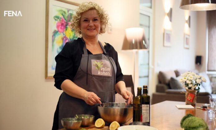 Projekt 'Volim kuhati' uči školsku djecu da je 'zdravlje na tanjiru'