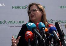 Ankica Gudeljević: U utorak očekujemo kontigent vakcina iz Covax mehanizma