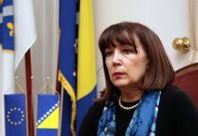 Čestitka potpredsjednice FBiH Melike Mahmutbegović u povodu blagdana Uskrsa