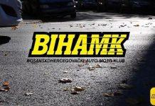 BIHAMK: Upozorenje vozačima na poledicu, odrone i maglu