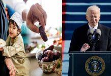 Joe Biden čestitao ramazan: Nastavit ću štititi sve muslimanske zajednice širom svijeta