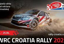 Svečanim startom započeo najveći automobilistički spektakl u Hrvatskoj