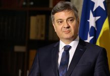 Denis Zvizdić: BiH je sposobna da donosi odluke unutar države