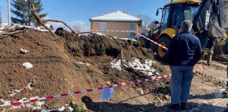 Ekshumirani posmrtni ostaci najmanje dvije osobe u Zabrđu