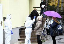 U Hrvatskoj od posljedica koronavirusa umrlo 50 osoba, 2599 novozaraženih