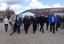 Selmo Cikotić: Migrantsko naselje u Lipi bit će izgrađeno u roku od tri mjeseca