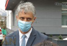 Sead Karakaš: SBK/KSB pokušava nabaviti vakcine protiv koronavirusa
