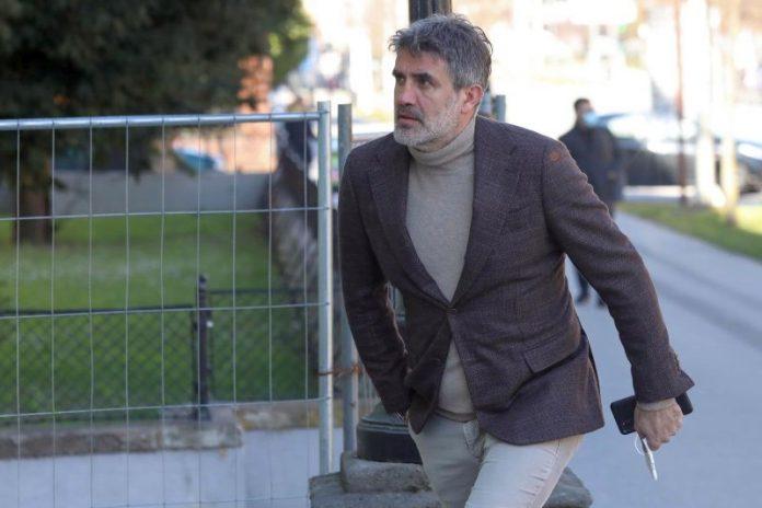Sud odbio molbu Zorana Mamića da kaznu služi u BiH