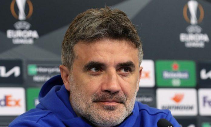Zoran Mamić želi zatvorsku kaznu odslužiti u BiH