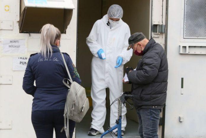 U BiH 270 novozaraženih korona virusom