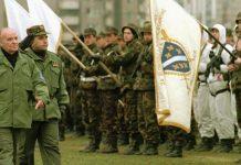 Danas se obilježava 29. godišnjica osnivanja Armije RBiH