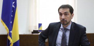 Predsjednik Federacije BiH Marinko Čavara čestitao katolički blagdan Uskrs