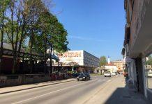 Jutros u BiH sunčano uz malu oblačnost