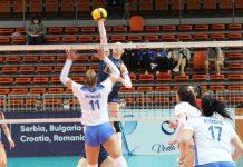 BiH porazila Portugal za lidersku poziciju u grupi nakon prvog turnira