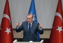 """Erdogan obećao mobilizrati svijet protiv """"terora"""" Izraela"""