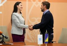 Karić - Kordić: Sarajevo i Mostar trebaju biti generatori bh. turizma