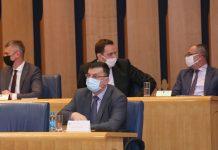 Tegeltija: U ponedjeljak bi trebala biti usvojena odluka o uvjetima ulaska u BiH