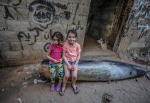 U Pojasu Gaze na snagu stupio prekid vatre