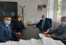 Ministrica Gudeljević posjetila zdravstvene institucije u SBK/KSB