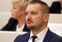 Grubeša: Ministri HDZ-a ne opstruiraju usvajanje odluka Vijeća ministara BiH