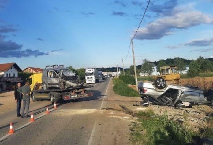 Jučer još jedna teška nesreća u BiH: Jedna osoba poginula, dvije povrijeđene
