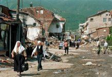 Kosovo će tužit Srbiju za genocid