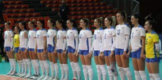Odbojkašice BiH izborile historijski plasman na Evropsko prvenstvo