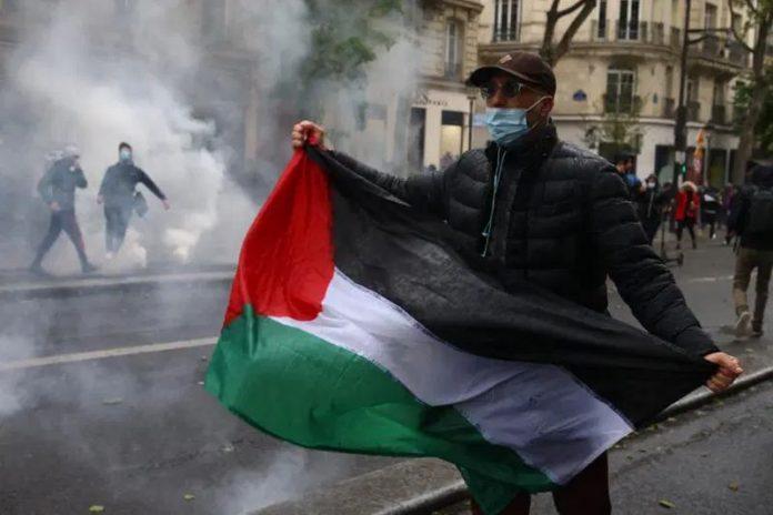 Širom svijeta protesti protiv izraelske vojne akcije