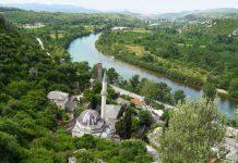 Počitelj je turistički biser Hercegovine