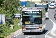 Travnik Trans: Obavijest za učenike I, II i III razreda srednjih škola