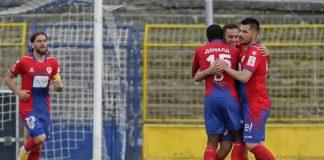 Borac pobjedom na Grbavici na korak do naslova prvaka, remi Sarajeva i Mladosti