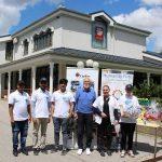 Muslimani za Bajram darivali štićenike Kuće sv. Josipa za nezbrinutu djecu