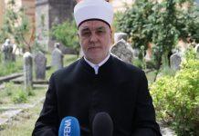 Reisu-l-ulema osudio napade na klanjače u džamiji Al-Aksa u Jerusalemu