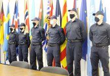 FMUP: Promovisana XXI generacija polaznika za čin 'mlađi inspektor'