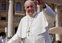 Papa Franjo uputio molitvu za okončanje pandemije
