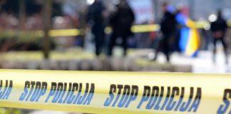 Policija privela 16 mlađih muškaraca zbog divljanja u Tomislavgradu