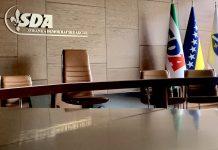 SDA: Nerazumna odluka ministara iz HDZ-a usmjerena protiv oporavka bh. turizma