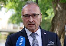 Radman: Izjava o BiH već bila izmijenjena, Stoltenberg zvao da spriječi blamažu
