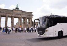 Od 25. juna ulazak u Njemačku za putnike izvan EU-a, uslov vakcina