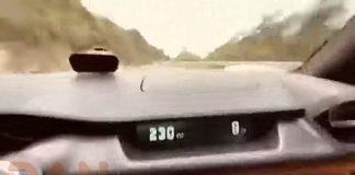 Mate Rimac: Ispričavam se na neugodnosti, vozač će biti kažnjen