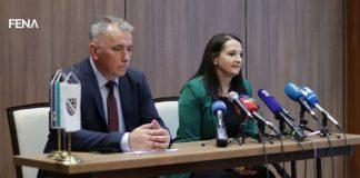 Špago novi potpredsjednik SDA, Biščević Tokić predsjednica GO