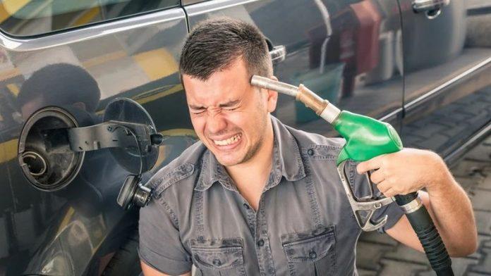 Od cijene litre goriva državi BiH pripada najmanje jedna marka