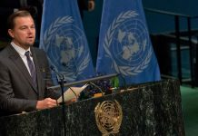 Leonardo DiCaprio pisao Vladi FBiH i federalnim parlamentarcima zbog gradnje malih hidroelektrana