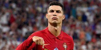 Cristiano Ronaldo izjednačio svjetski rekord po broju golova za reprezentaciju